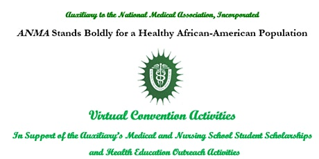 ANMA Virtual  Convention  Activities tickets