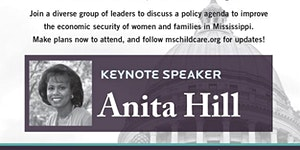 Mississippi Women's Economic Security Policy Summit