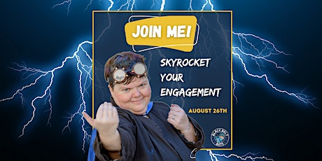 Skyrocket Your Engagement tickets