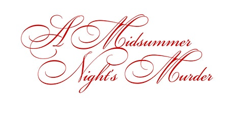 A Midsummer Night's Murder tickets