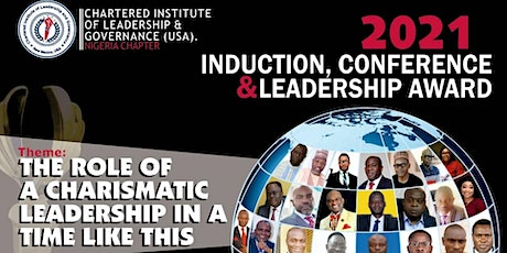 THE ROLE OF A CHARISMATIC LEADERSHIP IN A TIME LIKE THIS tickets
