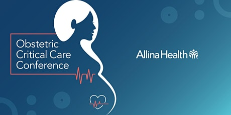 Obstetric Critical Care Conference (OCCC) tickets