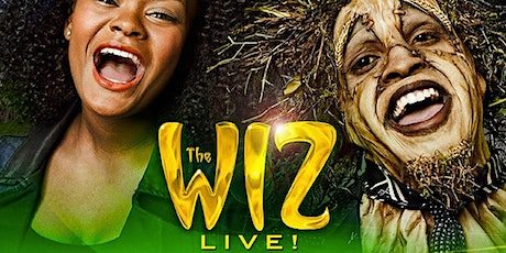 *FREE* Movies Under the Stars: THE WIZ LIVE! (2015) tickets
