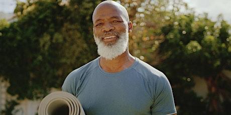 Prevención del cáncer de próstata – Evento virtual de AppleCare entradas