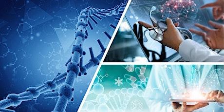 Workshop AI in healthcare revolutionizing diagnostics and pharma tickets
