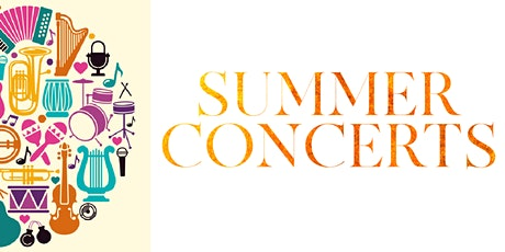 SUMMER CONCERT AT Cottell Park - The Remains tickets