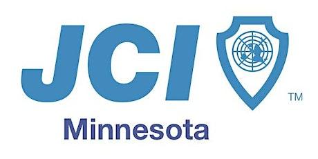 JCI Minnesota 2021 Fall Convention & TOYM tickets