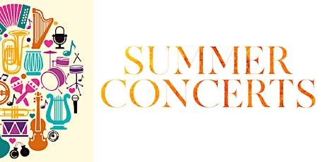SUMMER CONCERT AT Cottell Park - Cincinnati Brass Band tickets