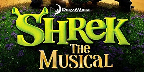 *FREE* Movies Under the Stars: SHREK THE MUSICAL tickets