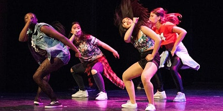 Flatiron Outdoor Fitness - Beginner Hip Hop with PMT House of Dance tickets