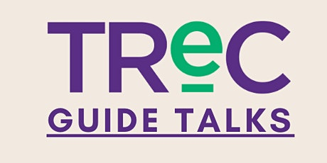 """GUIDE TALKS - """"We Tried That Once"""" tickets"""