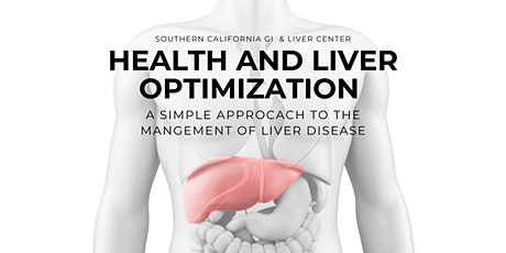 Health and Liver Optimization (HALO) tickets