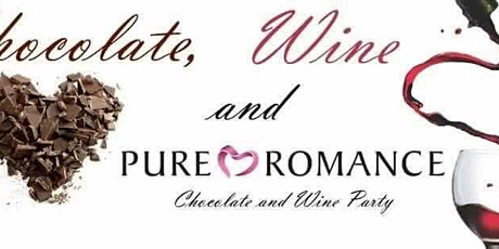 Ladies Night! Wine & Pure Romance! tickets