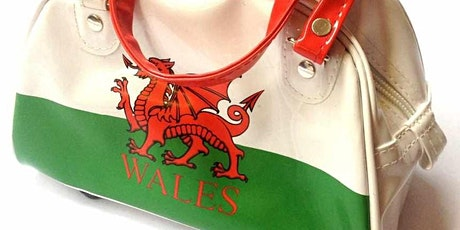 Bolton FHS Meeting - Researching Welsh Ancestors tickets