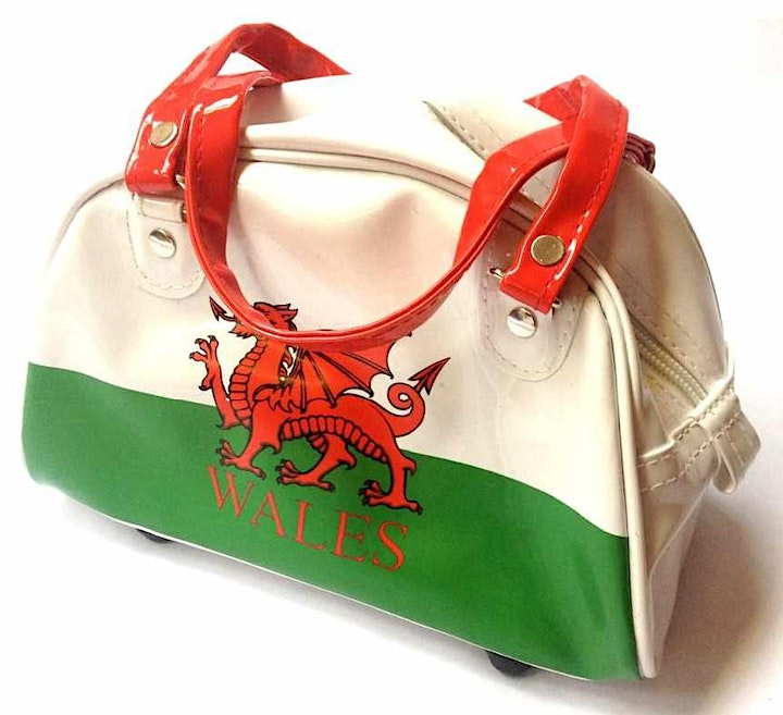 Bolton FHS Meeting - Why did the Welsh leave Wales? image