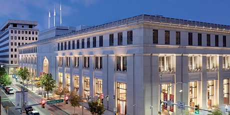 The History and Award Winning Renovation of the Pratt Central Library tickets