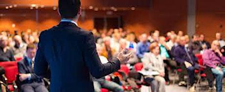 Public Speaking Training & Online Classes tickets