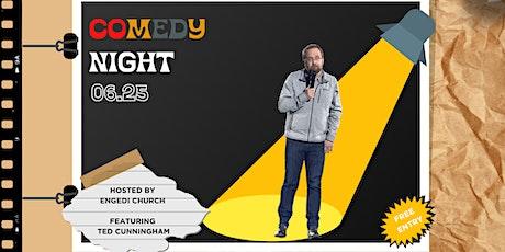 Date Night Comedy tickets