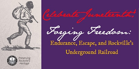 Forging Freedom: Special Exhibit Opening for Juneteenth tickets