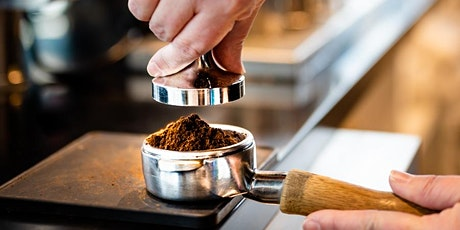 Espresso Basics tickets