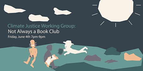 Not Always a Book Club (NABC) First Meeting tickets