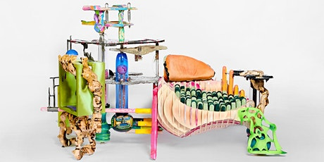 All of the Above: Toomas Tomepuu + Kaylie Kaitschuck Exhibition tickets