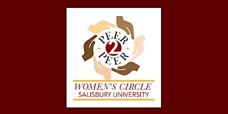 Peer2Peer Women's Circle tickets