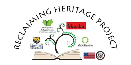 Reclaiming Heritage: The Impact Stories tickets