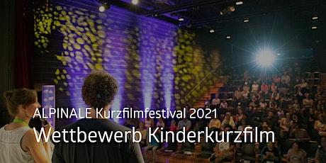 Kinderfilm | ALPINALE Kurzfilmfestival tickets