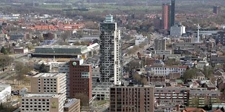 Bijeenkomst Verdichting van de Stad gemeente Tilburg tickets