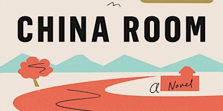 Sunjeev Sahota - China Room: A Novel tickets