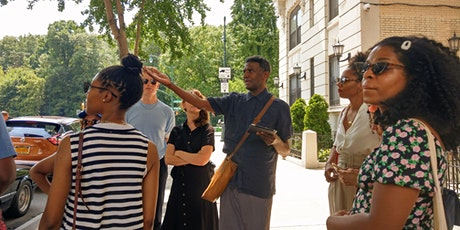 Rezoning and Dysplacement Tour in Historic Harlem tickets