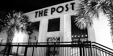 Darden Smith at The Post tickets