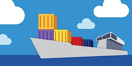 CyVerse Container Camps 2021 biglietti