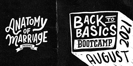 Back to Basics Bootcamp tickets