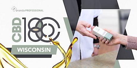 CBD180 Wisconsin: CBD Sales and Marketing Training for Pharmacy Teams tickets