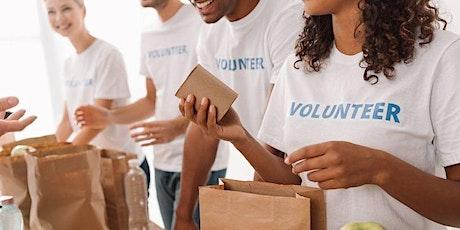 ANIDA Bread Night Event : Volunteer Opportunity tickets