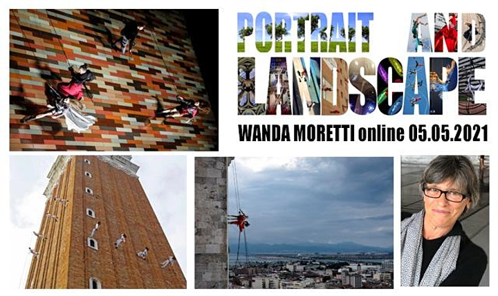 Portrait and Landscape 6 image