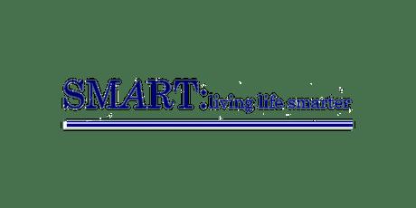 2021 SMART workshop: June 17th tickets
