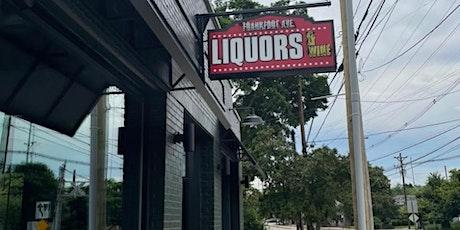 Frankfort Avenue Liquors Grand Opening VIP Night tickets
