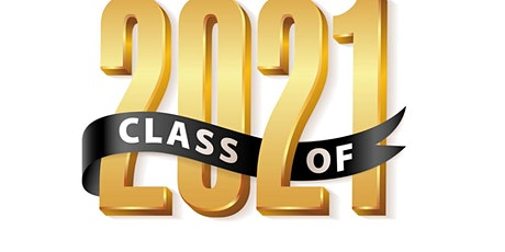 SOF 2021 High School Graduation, Saturday, June 19th, 1-3pm tickets