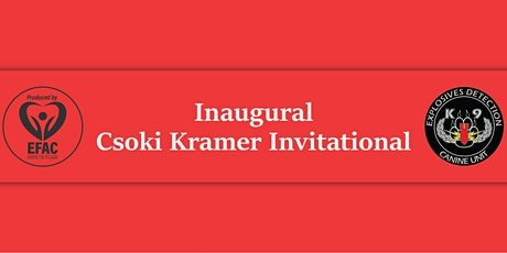Inaugural Csoki Kramer Invitational tickets
