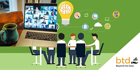 Data Storytelling Workshop (Virtual) tickets