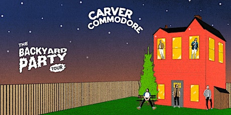Backyard Party Tour - Indianapolis, IN tickets