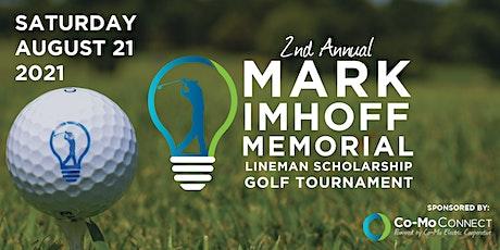 Mark Imhoff Memorial Lineman Scholarship tickets