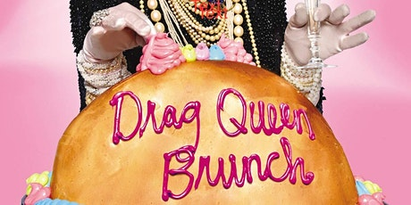 Charity Drag Brunch-Sincerely Me In benefit to Magdalena's Daughters tickets