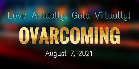 OVARCOMING! Ovarcome Gala 2021 tickets