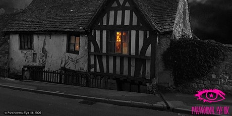 The Ancient Ram Inn Gloucestershire Ghost Hunt Paranormal Eye UK tickets