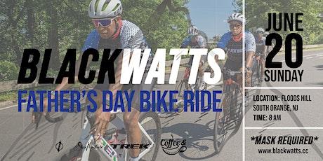 Black Watts Father's Day Bike Ride tickets