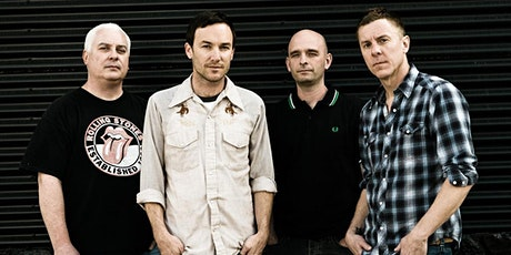 The Toadies with Reverend Horton Heat tickets